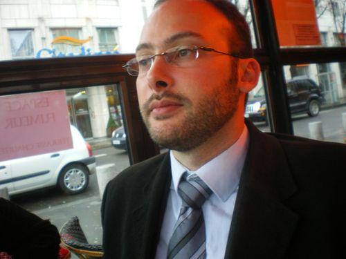 Cédric Bruguière 2
